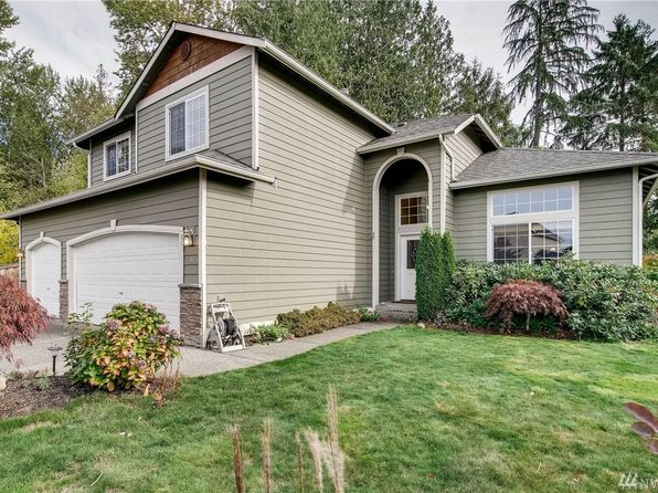 5 bed 3 bath Single Family at 17813 78th Dr NE Arlington, WA, 98223 is for sale at 440k - 1 of 24