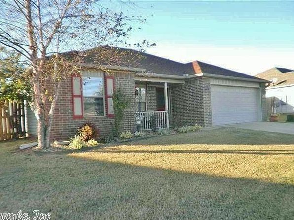 3 bed 2 bath Single Family at 14604 Parkway Meadows Dr Alexander, AR, 72002 is for sale at 130k - 1 of 40