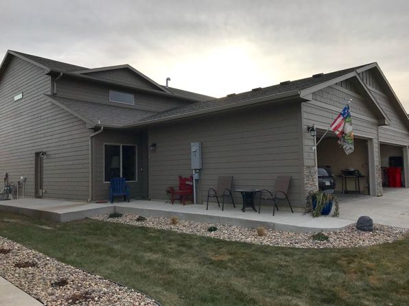 3 bed 3 bath Townhouse at 4417 W Townsley Pl Sioux Falls, SD, 57108 is for sale at 185k - 1 of 28