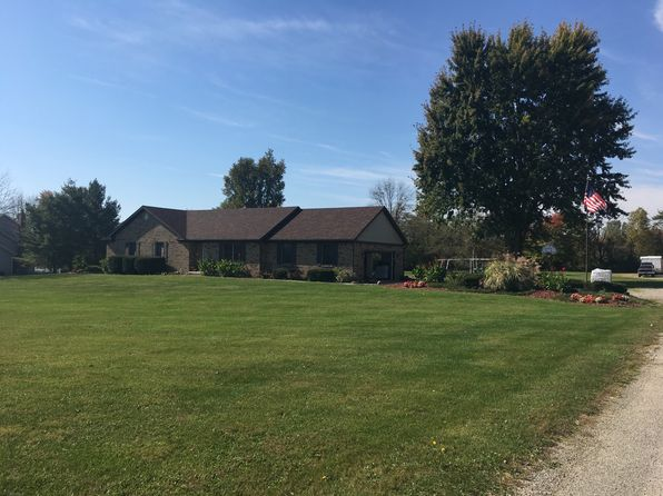3 bed 2 bath Single Family at 3840 Burnt Pond Rd Ostrander, OH, 43061 is for sale at 369k - 1 of 17