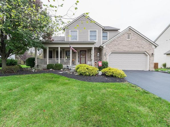 3 bed 3 bath Single Family at 151 Alyssa Dr Pickerington, OH, 43147 is for sale at 235k - 1 of 13