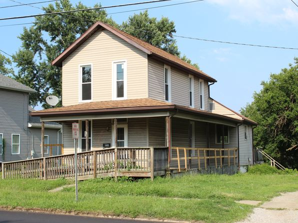 3 bed 1 bath Single Family at 1030 Blue Ave Zanesville, OH, 43701 is for sale at 25k - 1 of 13