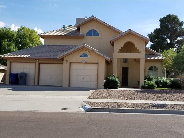 4 bed 3 bath Single Family at 11628 LAKE ERIE DR EL PASO, TX, 79936 is for sale at 189k - 1 of 9