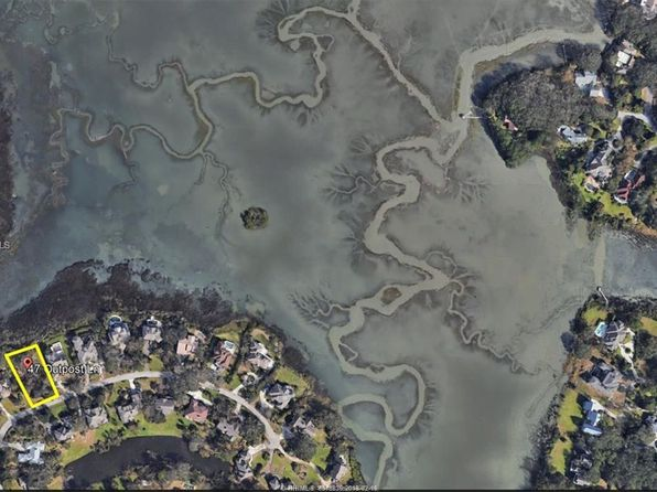 null bed null bath Vacant Land at 47 Outpost Ln Hilton Head Island, SC, 29928 is for sale at 349k - 1 of 4