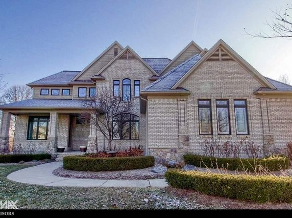 5 bed 4 bath Single Family at 54334 COACHFORD DR NEW BALTIMORE, MI, 48047 is for sale at 600k - 1 of 37