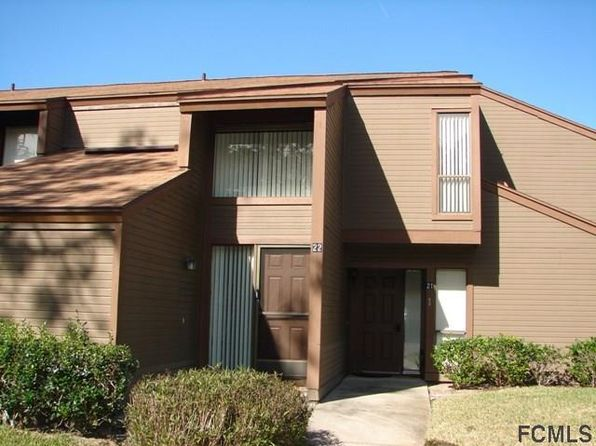 2 bed 2 bath Single Family at 22 Sherbury Ct Palm Coast, FL, 32137 is for sale at 144k - 1 of 17