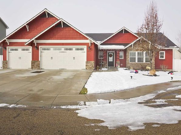 3 bed 2.5 bath Single Family at 3514 Malibu Pl Caldwell, ID, 83605 is for sale at 265k - 1 of 25