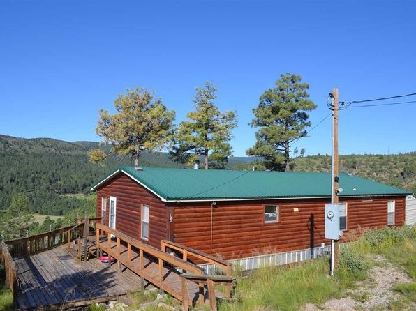 3 bed 1.75 bath Mobile / Manufactured at 154 Bell Dr Mayhill, NM, 88339 is for sale at 115k - 1 of 29