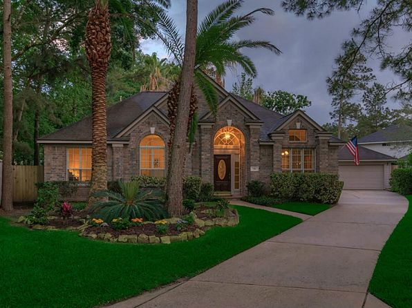 4 bed 2 bath Single Family at 59 N York Gate Ct Spring, TX, 77382 is for sale at 375k - 1 of 32