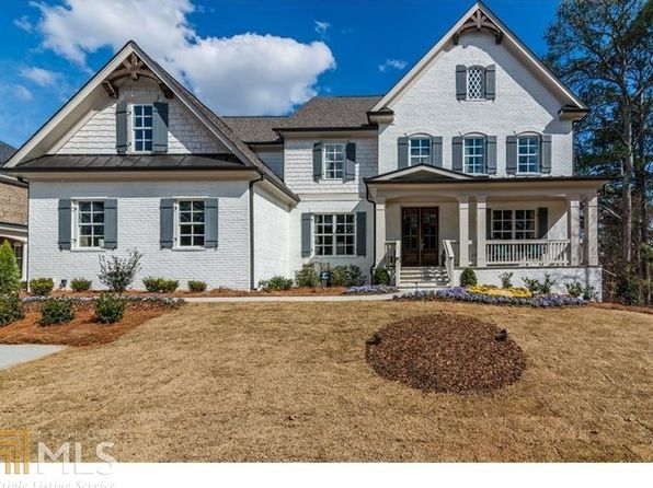 5 bed 4 bath Single Family at 439 Peninsula Canton, GA, 30115 is for sale at 554k - google static map
