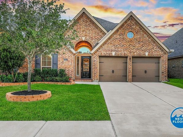 4 bed 4 bath Single Family at 14014 MOUNTAIN SAGE CT PEARLAND, TX, 77584 is for sale at 300k - 1 of 36