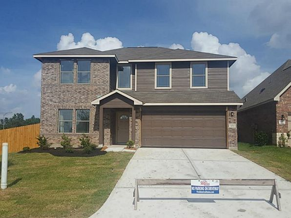 4 bed 2.5 bath Single Family at 138 SHADOW SPRINGS TRL MAGNOLIA, TX, 77354 is for sale at 229k - 1 of 3