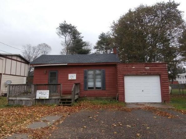 3 bed 2 bath Single Family at 9 First St Andover, NY, 14806 is for sale at 30k - 1 of 20