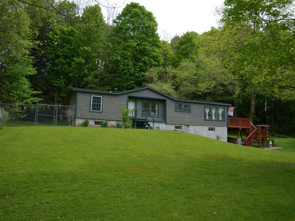 3 bed 2 bath Single Family at 9722 State Route 28 Poland, NY, 13431 is for sale at 135k - 1 of 46