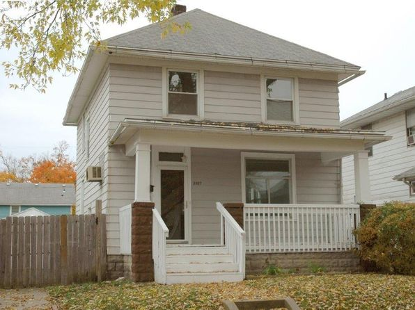 3 bed 1 bath Single Family at 2107 Cortland Ave Fort Wayne, IN, 46808 is for sale at 60k - 1 of 9
