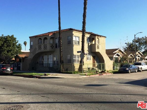 8 bed 8 bath Multi Family at 8330 S Figueroa St Los Angeles, CA, 90003 is for sale at 900k - 1 of 2