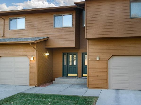 2 bed 2 bath Townhouse at 3170 Solar Blvd Billings, MT, 59102 is for sale at 160k - 1 of 19