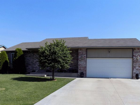 4 bed 2 bath Single Family at 925 Amy St Garden City, KS, 67846 is for sale at 185k - 1 of 20