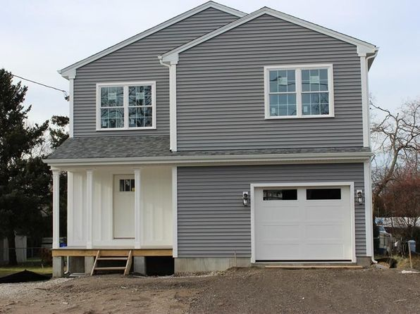 3 bed 3 bath Single Family at 6 Wheeler Ave Bristol, RI, 02809 is for sale at 370k - 1 of 5