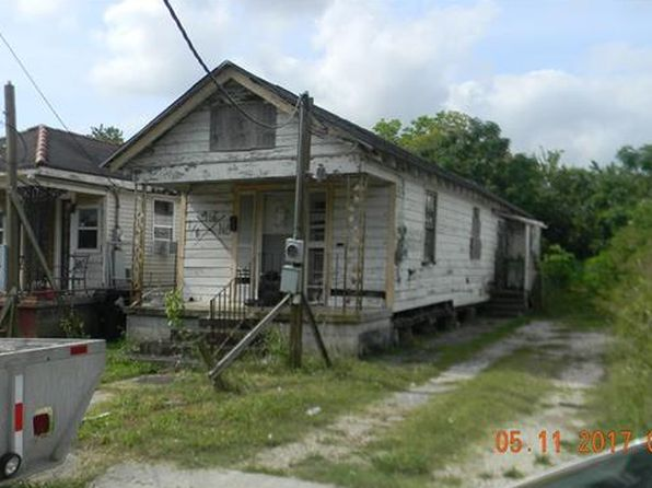2 bed 1 bath Single Family at 5426 N Robertson St New Orleans, LA, 70117 is for sale at 25k - 1 of 5