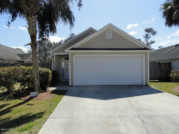 3 bed 2 bath Single Family at 1110 LOMAN LN WILMINGTON, NC, 28412 is for sale at 175k - google static map