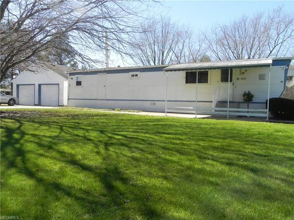 5 bed 2 bath Multi Family at 3857 Durst Clagg Rd Cortland, OH, 44410 is for sale at 46k - 1 of 24