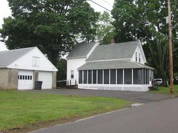 3 bed 3 bath Single Family at 18 Short St Milford, MA, 01757 is for sale at 300k - 1 of 22