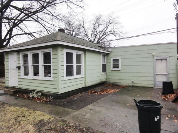 2 bed 1 bath Single Family at 2733 8th St Muskegon Heights, MI, 49444 is for sale at 15k - 1 of 3