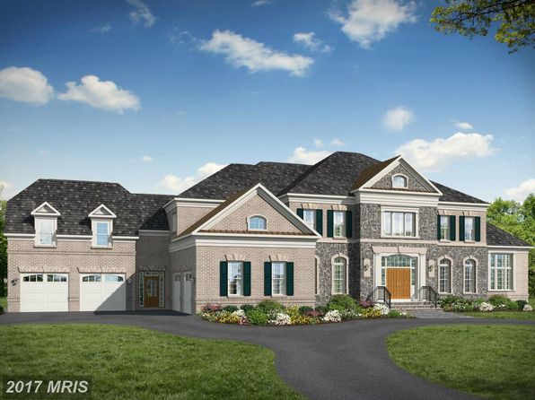 8 bed 9 bath Single Family at 1000 Founders Ridge Ln McLean, VA, 22102 is for sale at 3.90m - google static map