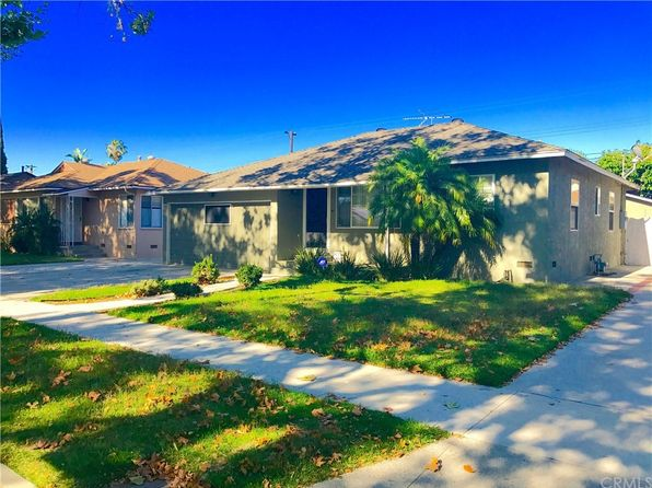 2 bed 1 bath Single Family at 4754 Autry Ave Long Beach, CA, 90808 is for sale at 490k - 1 of 9