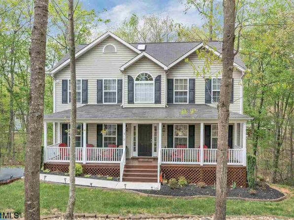 4 bed 2.5 bath Single Family at 312 Jefferson Dr Palmyra, VA, 22963 is for sale at 195k - 1 of 22