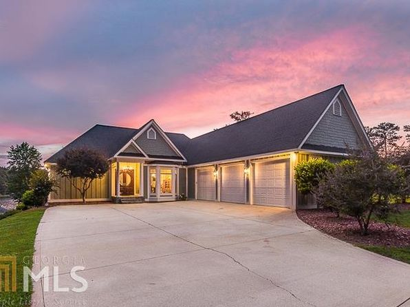 4 bed 3 bath Single Family at 125 Admiralty Way NW Milledgeville, GA, 31061 is for sale at 689k - 1 of 36
