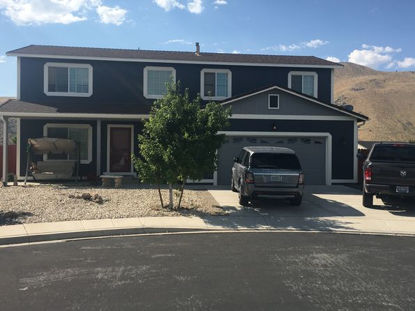 4 bed 3 bath Single Family at 17640 Trout Ct Reno, NV, 89508 is for sale at 292k - 1 of 17