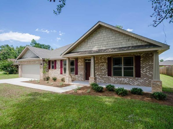 4 bed 2 bath Single Family at 1108 Upland Rd Cantonment, FL, 32526 is for sale at 254k - 1 of 14