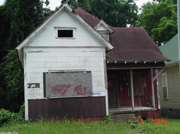 2 bed 1 bath Single Family at 311 W 23rd St Little Rock, AR, 72206 is for sale at 30k - google static map