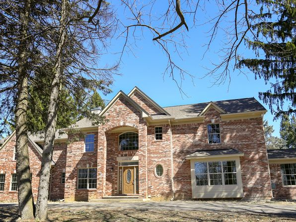 4 bed 5 bath Single Family at 1592 Lone Pine Rd Bloomfield Hills, MI, 48302 is for sale at 1m - 1 of 28