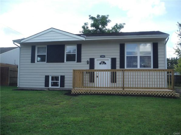 3 bed 1 bath Single Family at 1201 Frayne Dr New Carlisle, OH, 45344 is for sale at 90k - 1 of 45