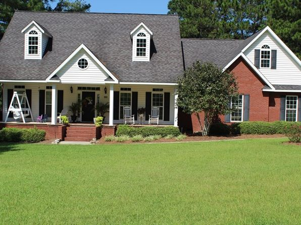 3 bed 3 bath Single Family at 153 Shadowood Dr Moultrie, GA, 31768 is for sale at 280k - google static map
