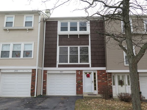 2 bed 3 bath Townhouse at 2007 Farnham Ct Schaumburg, IL, 60194 is for sale at 170k - 1 of 21