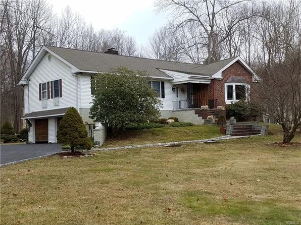 3 bed 3 bath Single Family at 48 Lincoln Rd Putnam Valley, NY, 10579 is for sale at 485k - 1 of 21