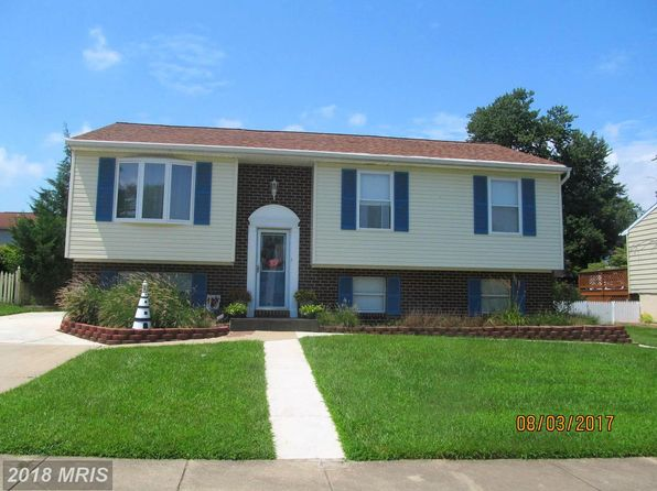 3 bed 3 bath Single Family at 506 Theresa Ave Essex, MD, 21221 is for sale at 235k - 1 of 28