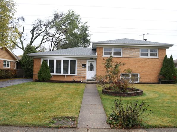 3 bed 2 bath Single Family at 5702 Lyons St Morton Grove, IL, 60053 is for sale at 348k - 1 of 11