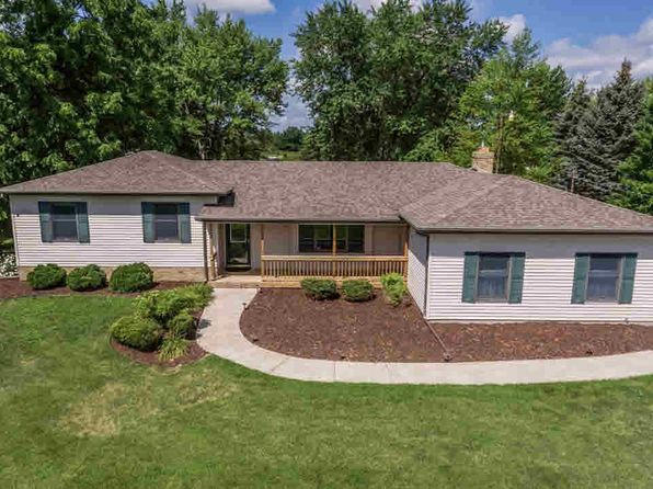 3 bed 2 bath Single Family at 9394 SEYMOUR RD SWARTZ CREEK, MI, 48473 is for sale at 268k - 1 of 49