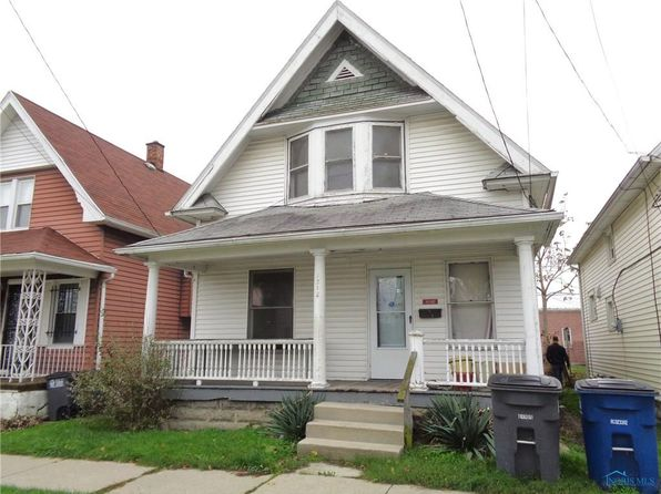 3 bed 1 bath Single Family at 1312 Yates St Toledo, OH, 43608 is for sale at 5k - google static map