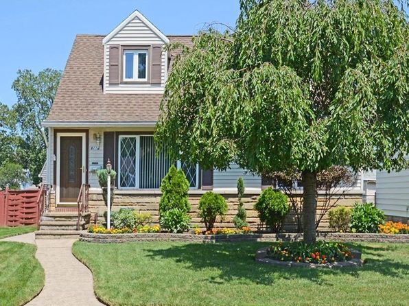 4 bed 3 bath Single Family at 8116 Ackley Rd Parma, OH, 44129 is for sale at 135k - 1 of 29