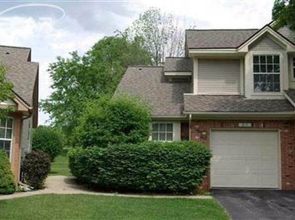 2 bed 2 bath Condo at 817 Whisperwood Trl Fenton, MI, 48430 is for sale at 120k - 1 of 15