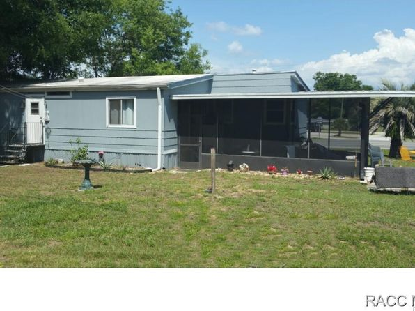 2 bed 2 bath Mobile / Manufactured at 4575 N Pioneer Ter Hernando, FL, 34442 is for sale at 50k - 1 of 14