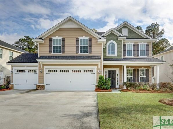 5 bed 3 bath Single Family at 147 Tahoe Dr Pooler, GA, 31322 is for sale at 365k - 1 of 30