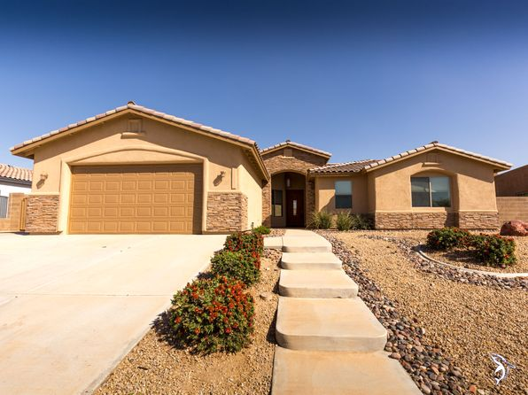 4 bed 2 bath Single Family at 2525 S View Pkwy Yuma, AZ, 85365 is for sale at 300k - 1 of 36