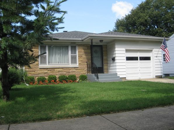 2 bed 2 bath Single Family at 519 N Reed St Joliet, IL, 60435 is for sale at 150k - 1 of 13